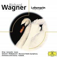 Symphonieorchester des Bayerischen Rundfunks, Chor des Bayerischen Rundfunks – Richard Wagner: Lohengrin (Highlights)