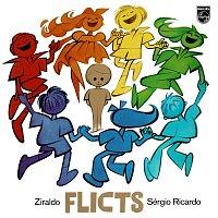 MPB4, Quarteto Em Cy, Sérgio Ricardo – Flicts