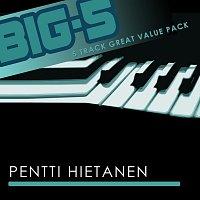 Pentti Hietanen – Big-5: Pentti Hietanen