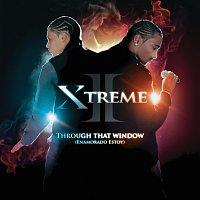 Přední strana obalu CD Through That Window (Enamorado Estoy)