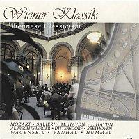 Hans-Martin Linde, Cappella Coloniensis – Wiener Klassik
