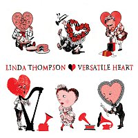 Linda Thompson – Versatile Heart