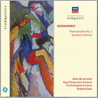 Alicia de Larrocha, Charles Dutoit – Rachmaninov: Piano Concerto No.2; Symphonic Dances