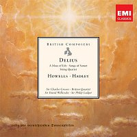 Heather Harper, Helen Watts, Robert Tear, Benjamin Luxon, London Philharmonic Choir, London Philharmonic Orchestra, Sir Charles Groves – British Composers – Delius, Howells & Hadley