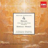 Various  Artists – British Composers – Delius, Howells & Hadley