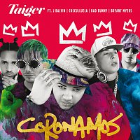 Taiger, J. Balvin, Cosculluela, Bad Bunny, Bryant Myers – Coronamos