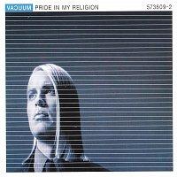 Přední strana obalu CD Pride In My Religion