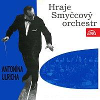 Hraje Smyčcový orchestr Antonína Ulricha