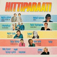 Various Artists.. – Hittiparaati 13