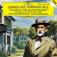 New York Philharmonic Orchestra, Leonard Bernstein – Charles Ives: Symphony No.2