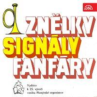 posluchači konzervatoře v Praze – Znělky, signály, fanfáry