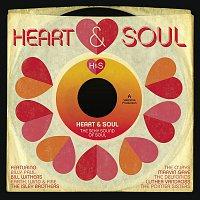 Přední strana obalu CD Heart & Soul
