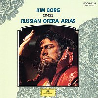 Kim Borg, Radio-Symphonie-Orchester Berlin, Horst Stein – 15 Great Singers - Kim Borg sings Russian Opera Arias