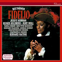 Bernard Haitink, Staatskapelle Dresden – Beethoven: Fidelio (Highlights)