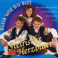 Das Steirische Herzblatt – Bleib wie du bist