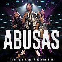 Simone & Simaria, Joey Montana – Abusas [Ao Vivo]