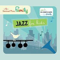 Různí interpreti – Jazz For Kids