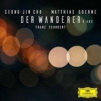 Seong-Jin Cho, Matthias Goerne – Schubert: Der Wanderer, D. 489