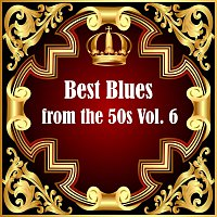 Lionel Hampton, Billy Lee Riley, Billie Holiday – Best Blues from the 50s Vol.  6