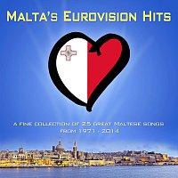 Malta's Eurovision Hits