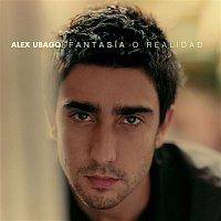 Alex Ubago – Fantasia o realidad (american edition)