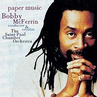 Bobby McFerrin, The Saint Paul Chamber Orchestra, Wolfgang Amadeus Mozart – Paper Music