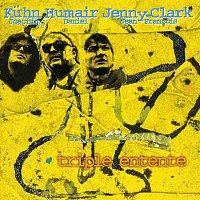 Joachim Kühn, Daniel Humair, Jean-Francois Jenny-Clark – Triple Entente