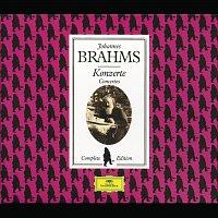 Anne-Sophie Mutter, Robert Scheiwein, António Meneses, Maurizio Pollini – Brahms Edition: Concertos