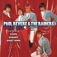 Paul Revere, The Raiders – Super Hits