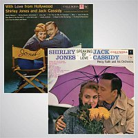 Jack Cassidy, Frank DeVol, His Orchestra – Speak of Love / With Love from Hollywood