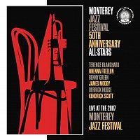 Terence Blanchard, Nnenna Freelon, Benny Green, James Moody – Monterey Jazz Festival 50th Anniversary All-Stars: Live 2007