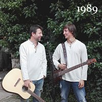Přední strana obalu CD 1989