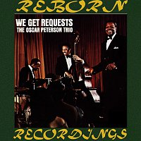 Oscar Peterson Trio – We Get Requests (HD Remastered)