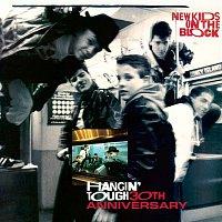 Přední strana obalu CD Hangin' Tough (30th Anniversary)