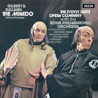 The D'Oyly Carte Opera Company, Royal Philharmonic Orchestra, Royston Nash – Gilbert & Sullivan: The Mikado