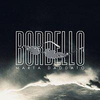 Přední strana obalu CD Bordello