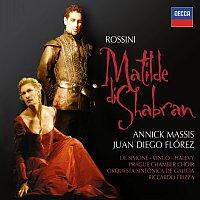Annick Massis, Juan Diego Flórez, Orquesta Sinfónica de Galicia, Riccardo Frizza – Rossini: Matilde di Shabran [3 CDs]