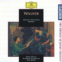 Bayreuth Festival Orchestra, Karl Bohm – Wagner: Tristan und Isolde - Highlights