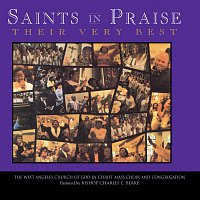 West Angeles Cogic Mass Choir And Congregation – Saints In Praise Collection