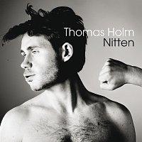 Přední strana obalu CD Nitten
