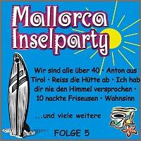 Různí interpreti – Mallorca Inselparty Folge 5