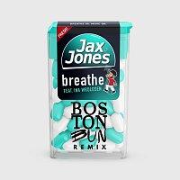 Jax Jones, Boston Bun, Ina Wroldsen – Breathe [Boston Bun Remix]