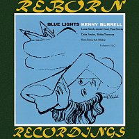 Kenny Burrell – Blue Lights, The Complete Sessions (HD Remastered)