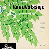 Various Artists.. – Lauluvalsseja