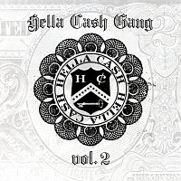 Josylvio, Ashafar, Moeman – Hella Cash Gang [Vol. 2]