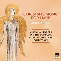 Alice Giles – Christmas Music For Harp