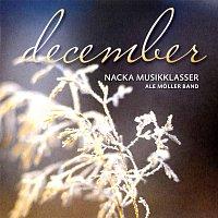 Nacka Musikklasser, Ale Moller Band – December