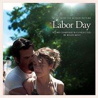 Přední strana obalu CD Labor Day (Music from the Motion Picture)