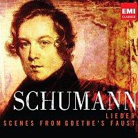 Various Artists.. – Schumann - 200th Anniversary Box - Lieder