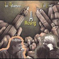 Jon Ballantyne & Paul Bley – A Musing